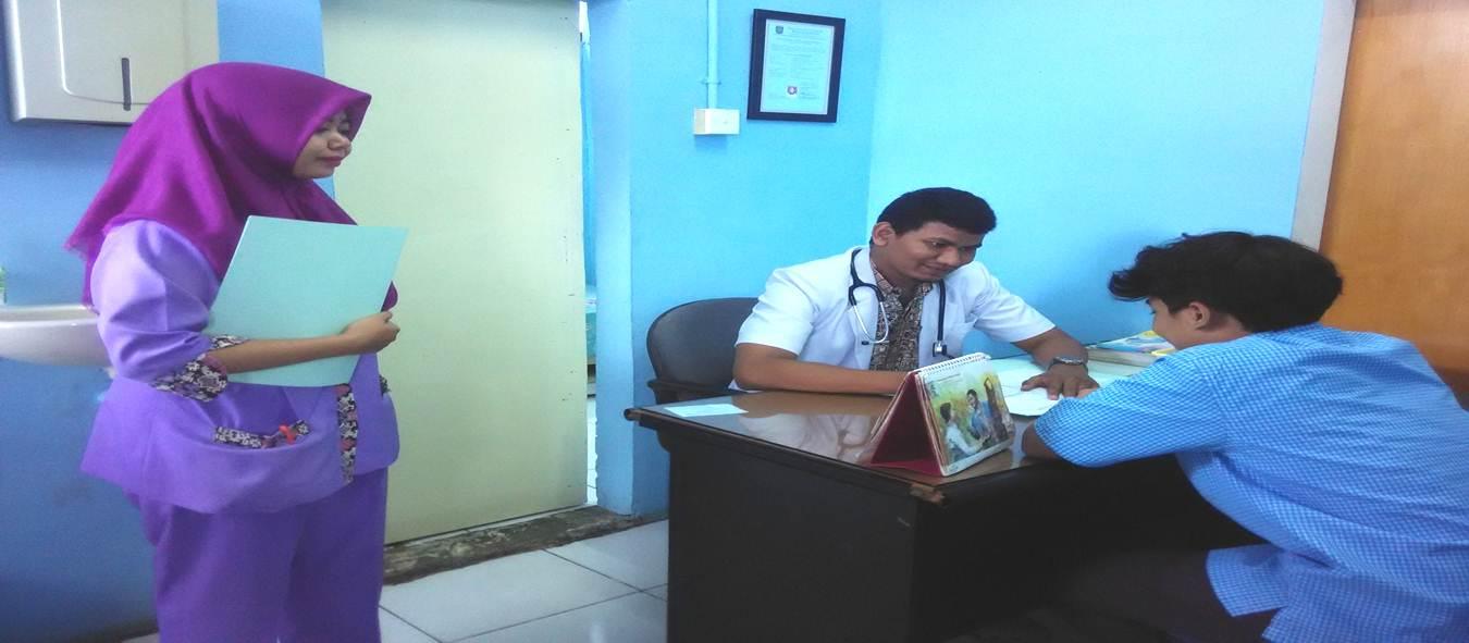 Poliklinik Bedah