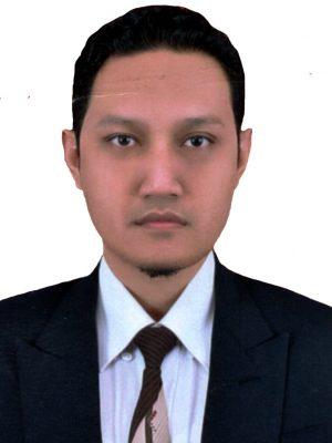 dr. Muhammad Al Farisyi, SpB