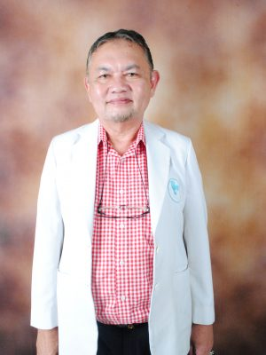 dr. Harmon Mawardi, SpA