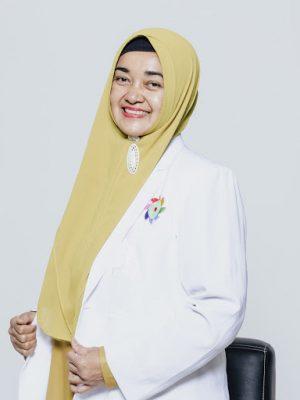 dr. Syarifah Surbakti, SpRAD